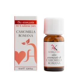 Camomilla Romana olio essenziale puro