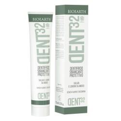DENT32 Dentifricio Sbiancante Protettivo