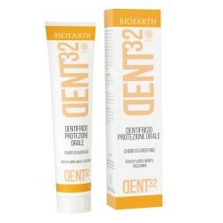 DENT32 Dentifricio Protezione Orale – Chiodi di Garofano