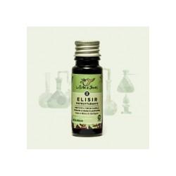 Elisir Ristrutturante Vitamine E Minerali Dell'Orto