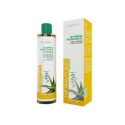 TBS Shampoo purificante all'aloe