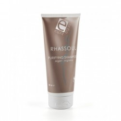 Rhassoul Shampoo Purificante