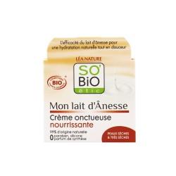 Latte d'Asina - Crema Nutriente viso