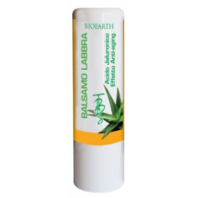 Balsamo Labbra Acido Jaluronico ed Aloe- TBS