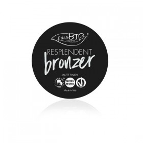 Resplendent -Bronzer  Pack