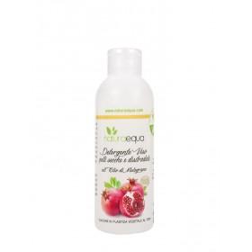 Detergente pelli secche e disidratate-all'Olio di Melograno
