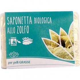 Saponetta allo Zolfo
