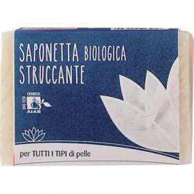Saponetta Struccante