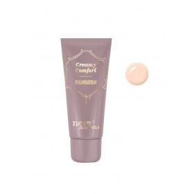 Fondotinta Creamy Comfort Light Rose