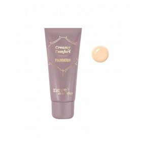 Fondotinta Creamy Comfort Light Warm