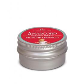 Amarcord Balsamo Labbra Muschio Bianco