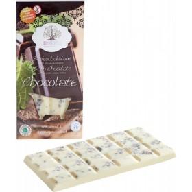 Barretta di cioccolata Effervescente al Cioccolato