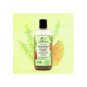 Shampoo Uso Frequente Fico D'India E Rosmarino 150 ml