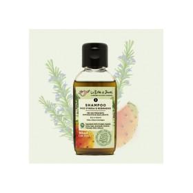 MINI Shampoo Uso Frequente Fico D'India E Rosmarino