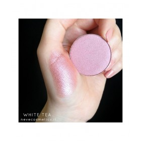 Blush in cialda White Tea