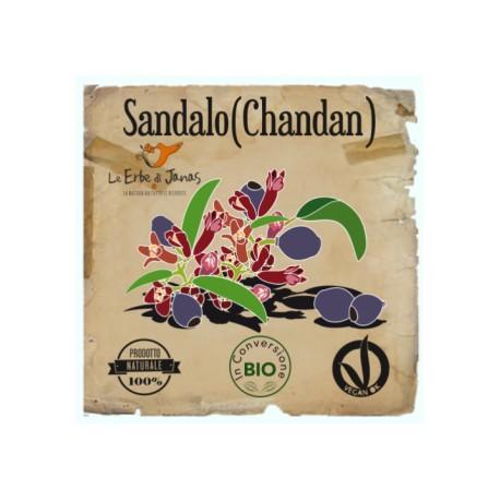 Sandalo (Chandan)