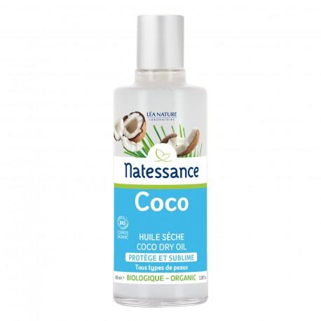 Olio secco di Cocco - Natessance