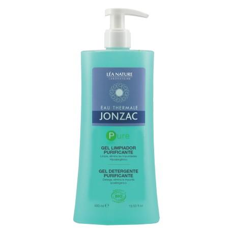 Gel detergente Jonzac - PURE 400 ml