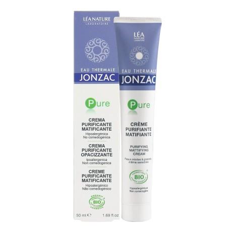Crema opacizzante Jonzac - PURE