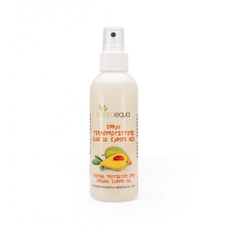Spray termoprotettore olio di sapote