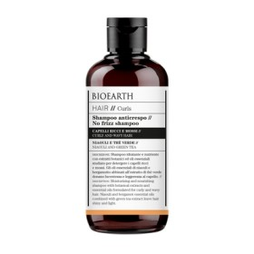 Bioearth Hair 2.0 Shampoo Anticrespo