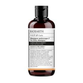Bioearth Hair 2.0 Shampoo Anticrespo