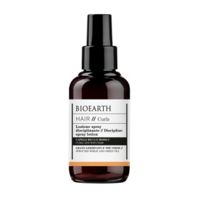 Bioearth Hair 2.0 Lozione Spray Disciplinante