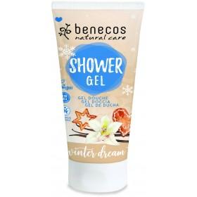 "Shower gel - ""Winter Dream"" Benecos"