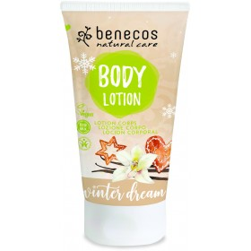 "Body lotion - ""Winter Dream"" Benecos"