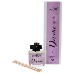 """""""Divine""""  Diffusore di Fragranza Biologico - PuroBIO home"""