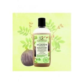 Shampoo Capelli Secchi Fico E Lentischio