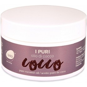 I puri - olio di cocco Bjobj