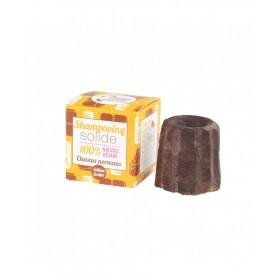 Shampoo solido al cioccolato limited edition
