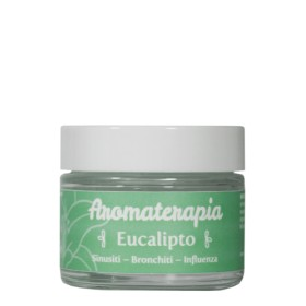 Aromaterapia all'eucalipto