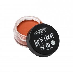Lip to Cheek - puroBIO