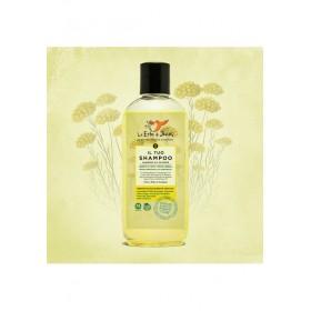 Shampoo all'Elicriso Selvatico della Sardegna - Le erbe di janas