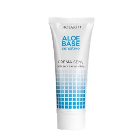 Aloebase Sensitive Crema Sens