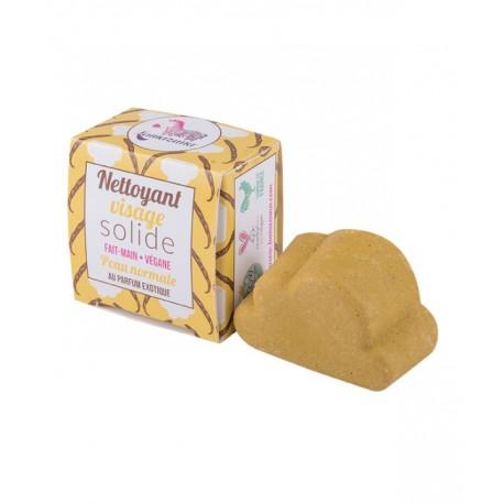 Detergente viso solido per pelli normali - fragranza Esotica
