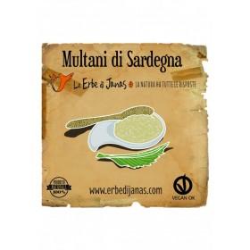 Multani di Sardegna - Le erbe di janas