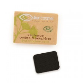 Ombretti Mini Recharge Mat - Couleur Caramel