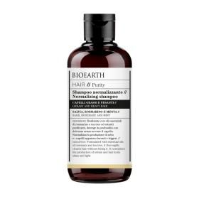Bioearth Hair 2.0 shampoo normalizzante