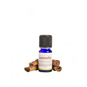 Olio essenziale di cannella - La Saponaria