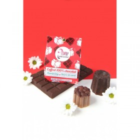 Box 100% cioccolato