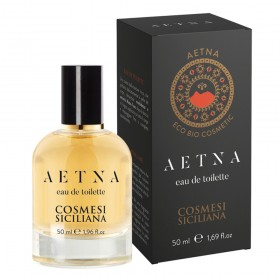 Eau de toilette Aetna - Cosmesi Siciliana