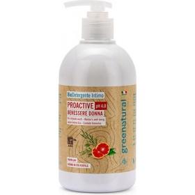 Proactive - Detergente Intimo Benessere Donna – 500 ml