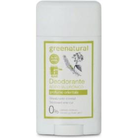 Deodorante in gel acido jaluronico - profumo orientale