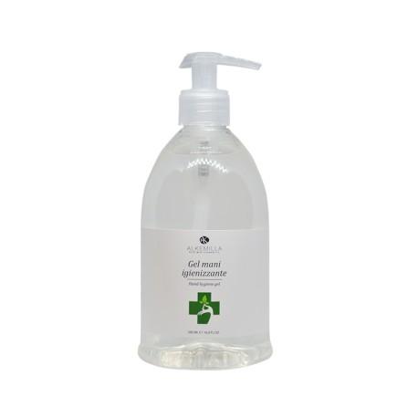 Gel Igienizzante 500 ml - Alkemilla