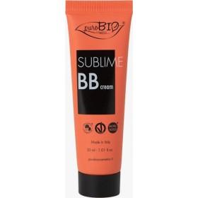 Sublime BB Cream new formula