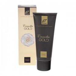 Bagno schiuma Camelia Gold