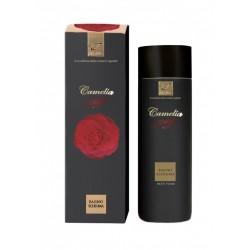 Bagno schiuma Camelia Rouge